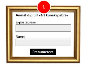 Anmälningsformulär